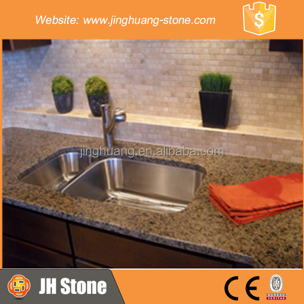 Chinese cheap and good quality marble kitchen countertop,vanity top