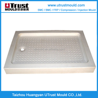 high quality SMC/FRP shower base/tray mould