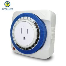 Top Quality Various Shape Colors refrigerator timer