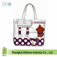 5oz canvas tote bag wholesale for promotion, shopping, gift