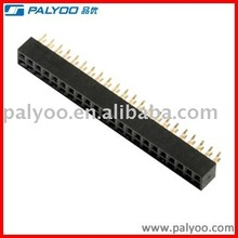 Pin female header connector 2.0mm pitch