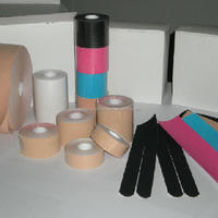 Elastic Sports Tape Kinesiology Tape Muscle
