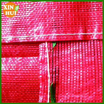 hot sale uv extruded net bags