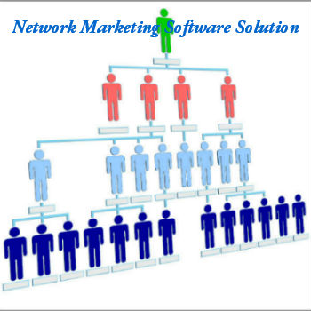 Network Marketing Software Full Featured Sophisticated for Your Speedy Business