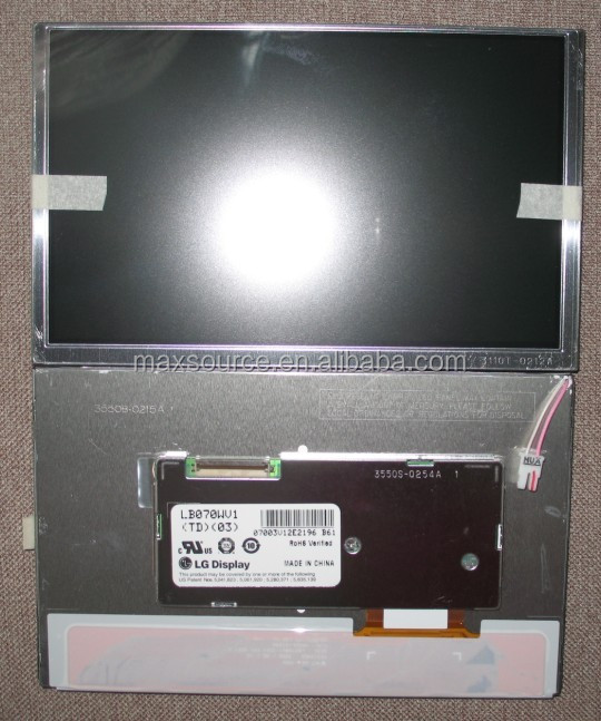 hot offer new and original LB070WV1-(TD)(03) LCD