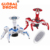 TT388 TOYS RC ROBOTS for kids Infrared four feet monster big rc robot toy FOR SALE