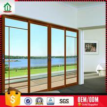 Export Quality Cheap Price Simple Style Oem Service Aluminium Doors And Windows
