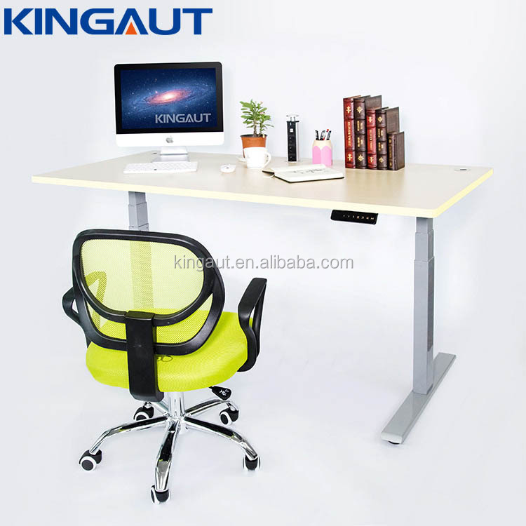 adjustable height monitor and keyboard stand desk height
