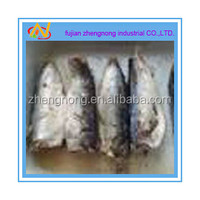good price 425 grams canned mackerel fish in brine(ZNMB0017)