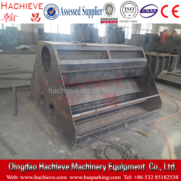 Stainless Steel Strips shot blasting machine