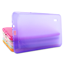 Protective Silicone Case for 9 inch Tablet PC 9inch A13 T900 Tablet PC
