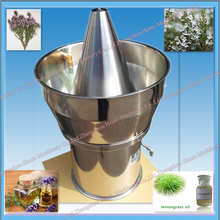 Best Selling Small Automatic Essential Oil Distillation Machine