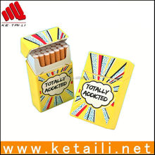 Hot Selling Customized Silicone Cigarette Case made in China