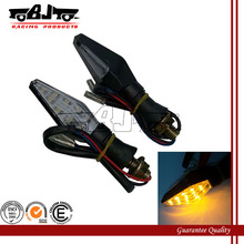 BJ-SL-020 SMD LED bulbs motorcycle indicator turn signal lights