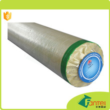 280gsm 8oz 200D*300D 18*12 PVC Advertise Printing Materials Materials