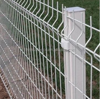 welded dutch fence rolled wire mesh fence/galvanized welded wire mesh fence panel/temporary mesh fence welded wire fence panels