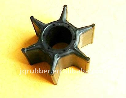 rubber impellers/outboard motor part/suitable yamaha outboard motor part
