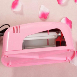 CE Certified Europe Hotsale UV LED Nail Lamp