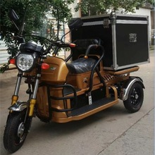 low price and hot selling two seats 3 wheel electric tricycle for adult/3 wheel tricycle trike motorcycle
