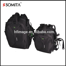 SOMITA double shoulder camera waterproof bag for Nikon and Canon camera