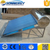 Sun Energy Balcony Solar Water Heating