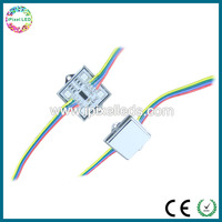 4 led light module 5050 rgb ws2801 for advertising sign