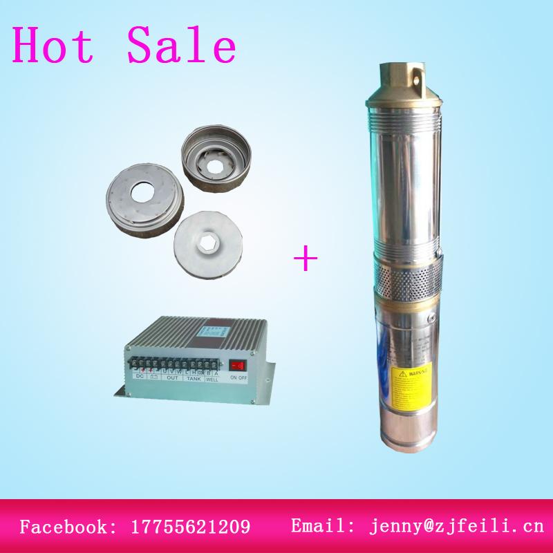 Solar well pump bomba de agua solares para pozos with - Bombas de agua para pozos ...