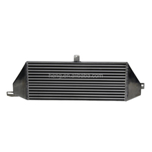Super September Bottom Price for FRONT mount intercooler forBMW MINI cooper S R56 R57