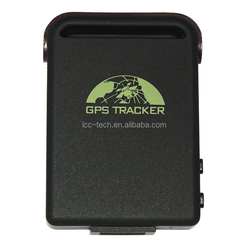 LT102B Lightweight Dual-Purpose GPS for Personnel, Pets and Mentally Challenged