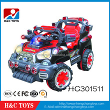 Kids electric toy cars for kids to drive children electric car price HC301511