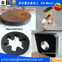 XAX018LCS laser cutting thin sheet metal interesting products from china