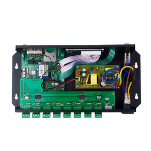 Professional RF Bluetooth LED Controller Board Assembly, RF Bluetooth Magic LED Circuit Board Assembly