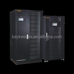 Baykee alibaba china 120KVA micro UPS used batteries