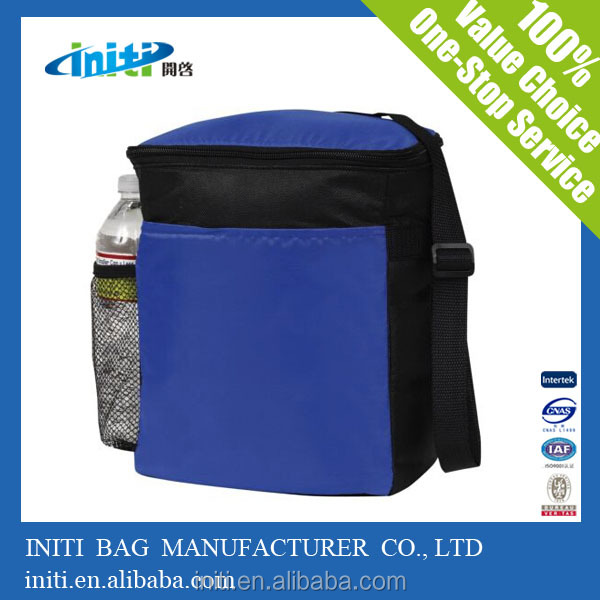 2016 Hot Wholesale non woven beer bottle cooler bag