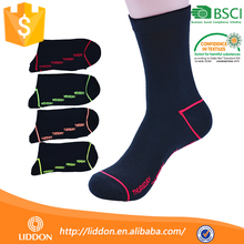 Brand Name Character Man Bike Patterned Sock,Days Of The Week Hand 100% Cotton Wholesale Striped Sock