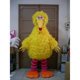 HI big bird mascot costume custom mascot costumes for adults