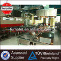 Stainless Steel Commercial Kitchen Equipment And Uses