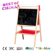 2017 New Wooden Kids Easel Popular