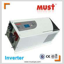 Grid Tie Inverter 15kw (with Ce,Tuv,Vde,10 Countries Certificates)
