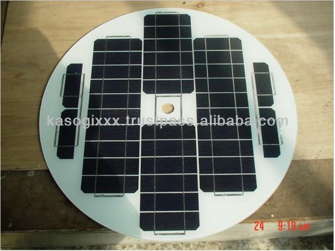 Good Quality Monocrystalline Solar Panel for Sale