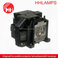 ELPLP67 V13H010L67 projector lamp for EB-X02 EB-X11 EB-W12