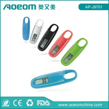 Multifunction electronic 3d pedometer bracelet distributors china wholesale