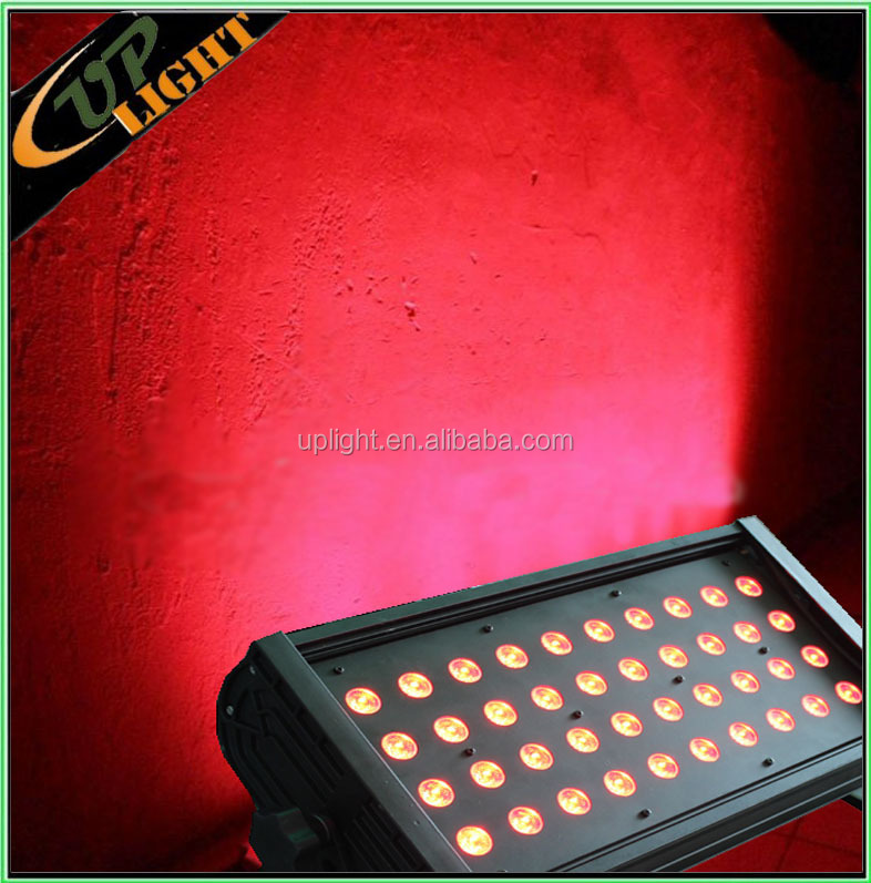 outdoor 10w stage led wall wash city light