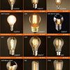 Edison Led Light Bulb Led Filament