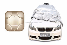 UV Protection Waterproof Snow Protection inflatable automatic car covers for hail protection outdoor