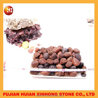 natural color stone pebbles for landscaping with rock stone