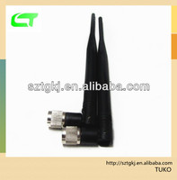 3g antenna with crc9 ts9 TNC BNC connector