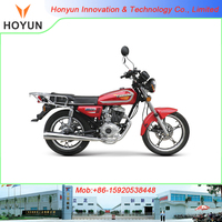 Hot sale in Bolivia PEGASUS Lifan Zongshen Loncin Shineray Haojin DAYUN CG CG150 TH150-CG motorcycles