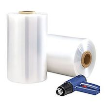 High Quality perforated polyolefin pof shrink film