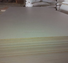 High Pressure Laminated plywood/ HPL board